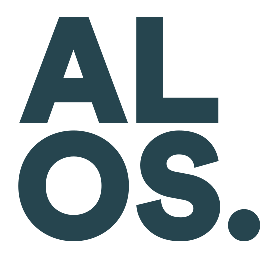 ALOS. Product Design Studio.
