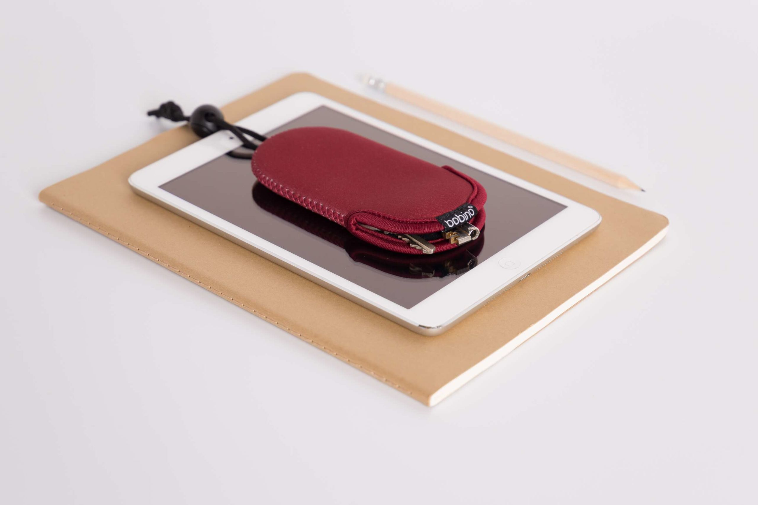 KEY SLEEVE Daily Products by ALOS. Product Design Studio.