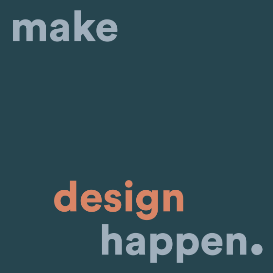 Make design happen. FAQs. ALOS. Product Design Studio.