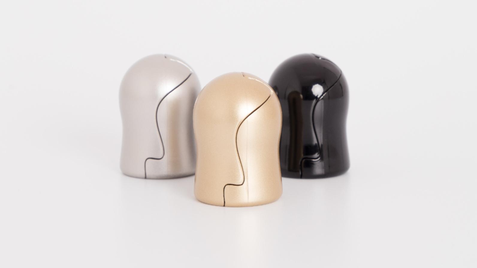 WIDGET Barware by ALOS. Product Design Studio.